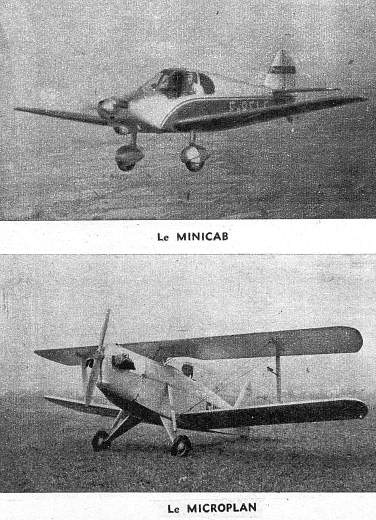 Aviation Magasine 1951