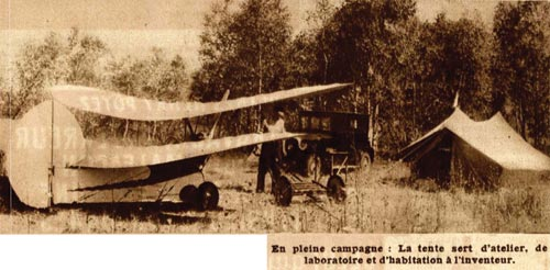 Magasine VU spécial Aviation novembre 1933